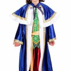 Balthasar Drie Wijzen carnavalsoutfit kleding kinderen