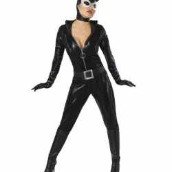 Catwoman carnavalsoutfit kleding dames