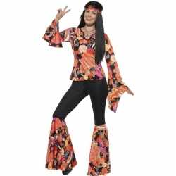 Hippie carnavalsoutfit willow kleding dames
