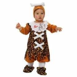 Holbewoner carnavalsoutfit kleding babies