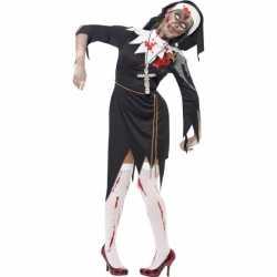 Horror Bloedende zombie non carnavalsoutfit