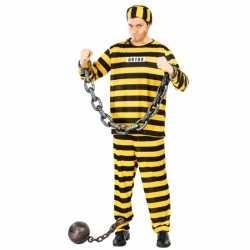 Horror dalton boeven horror / carnaval carnavalsoutfit kleding volwas