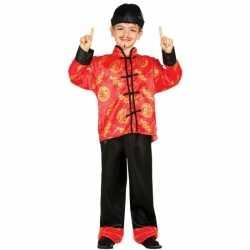 Japans carnavalsoutfit kleding kinderen
