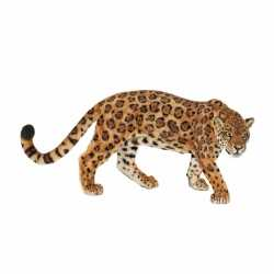 Plastic jaguar 11 cm