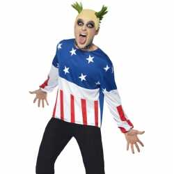 Prodigy carnavalsoutfit kleding mannen