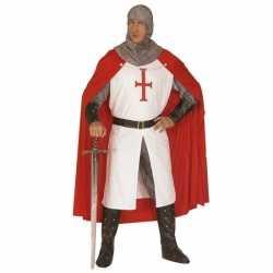 Ridder carnavalsoutfit kleding mannen luxe