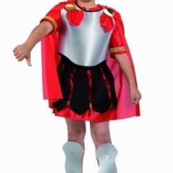 Romeinse gladiator carnavalsoutfit kleding kinderen