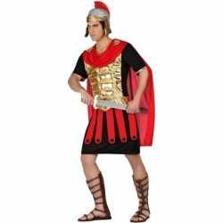 Romeinse soldaat/gladiator felix carnavalsoutfit kleding mannen