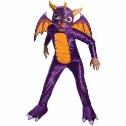 Skylanders kinder carnavalsoutfit Spyro