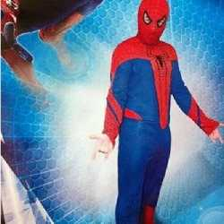 Spiderman originele carnavalsoutfit