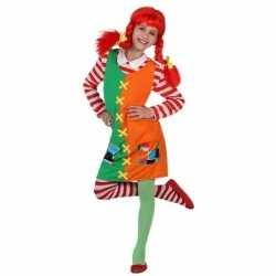 Sterk meisje carnavalsoutfit kleding meisjes