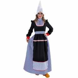Volendams carnavalsoutfit kleding dames