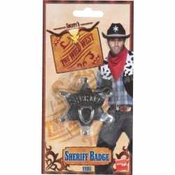 Western Sheriff ster